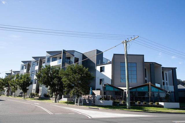 5/194 The Esplanade, NSW 2284