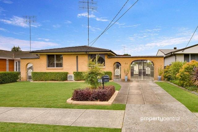 29 Parsons Avenue, NSW 2750