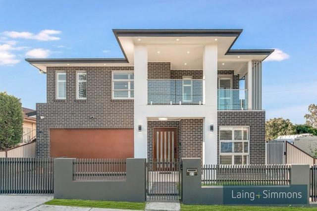 31 Namur Street, NSW 2142