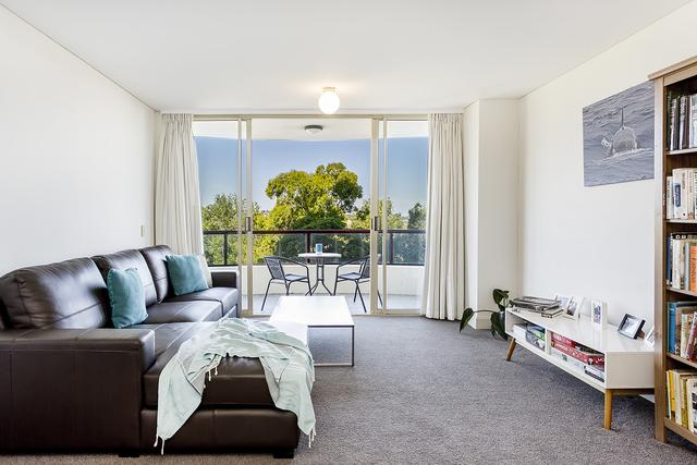 32/94-96 Alfred Street, NSW 2061