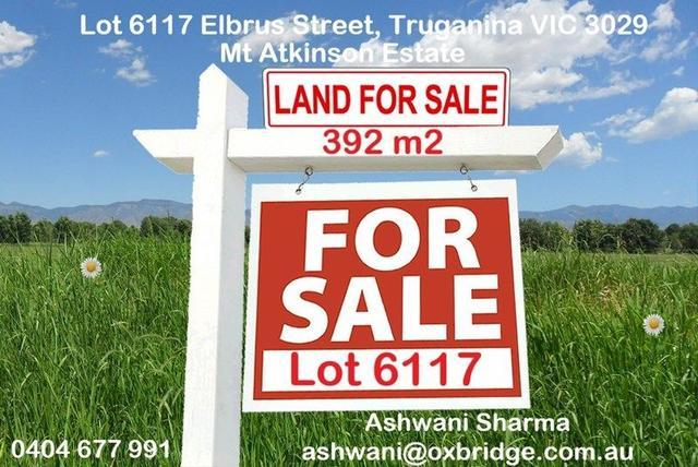 6117 Elbrus Street, Mt Atkinson Estate, VIC 3029