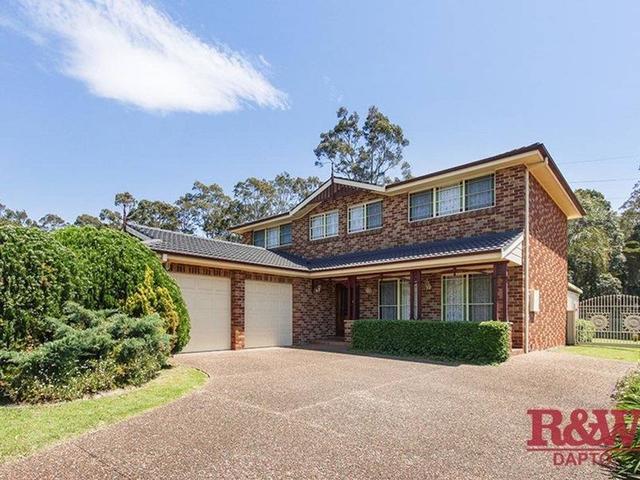 4 Daintree Drive, NSW 2527