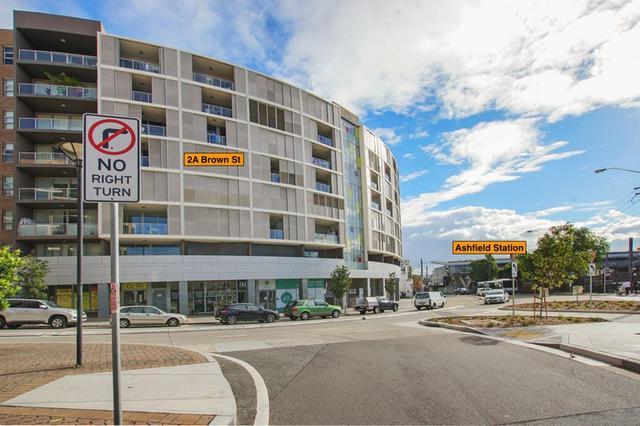 45/2A Brown Steet, NSW 2131