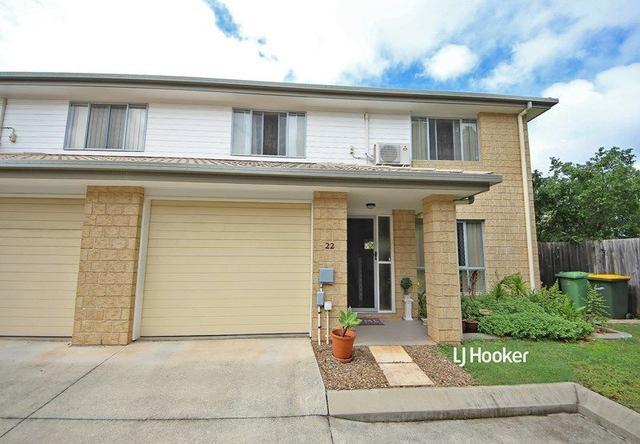 22/154 Goodfellows Road, QLD 4503