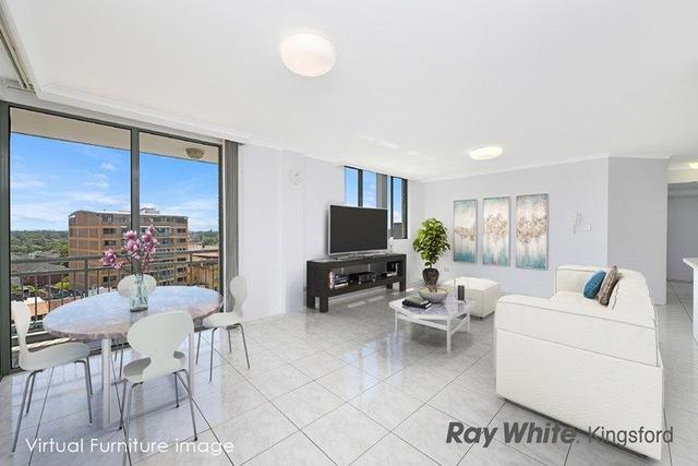 94/42-56 Harbourne Road, NSW 2032