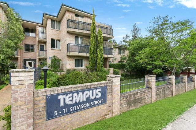 8/5-11 Stimson Street, NSW 2161