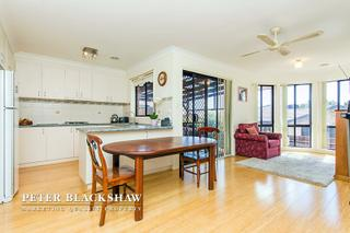 Kitchen, meals and family room