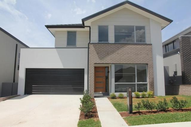 6 Hennessy Avenue, NSW 2170