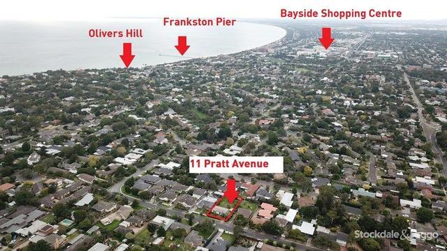 11 Pratt Avenue, VIC 3199