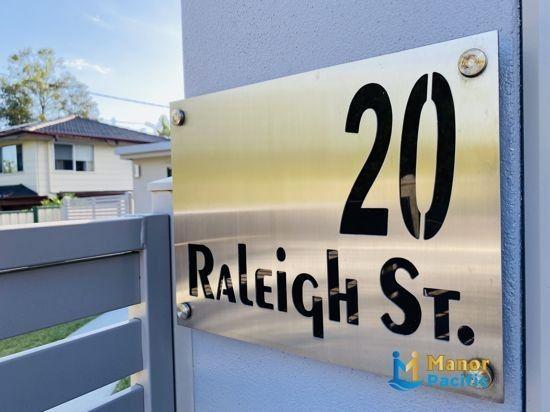 20 Raleigh Street, QLD 4127