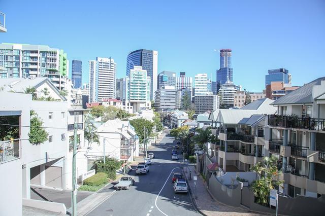 4-83 Leichhardt Street, QLD 4000