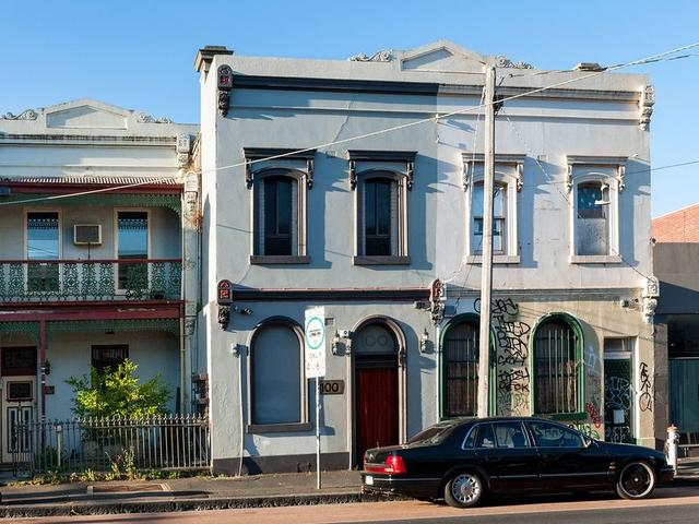 100 Johnston Street, VIC 3066