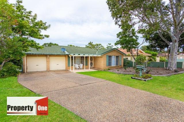 55 Barden Close, NSW 2540