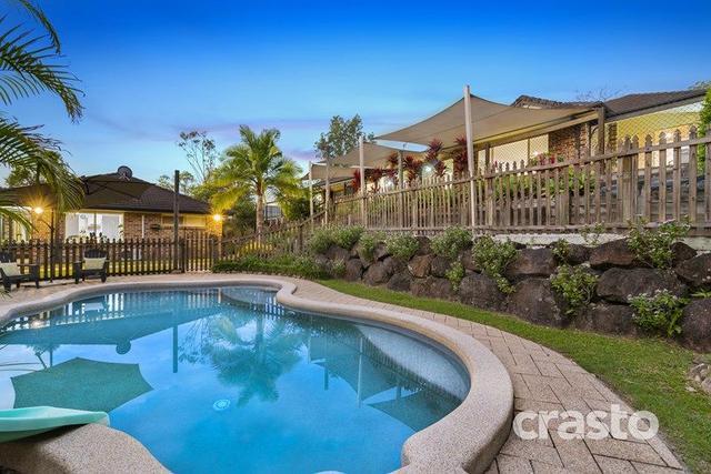 31 Gardenia Drive, QLD 4213