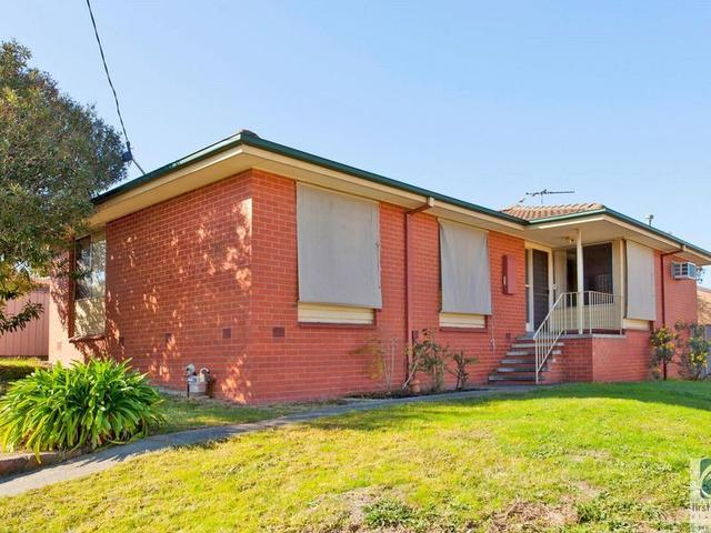 3 Burrows Court, VIC 3690