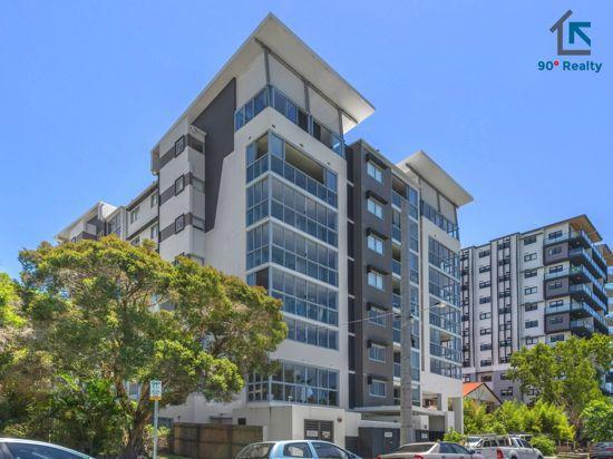 42 / 25-29 Regent Street, QLD 4102
