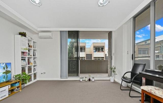 G 303/81-86 Courallie Avenue, NSW 2140