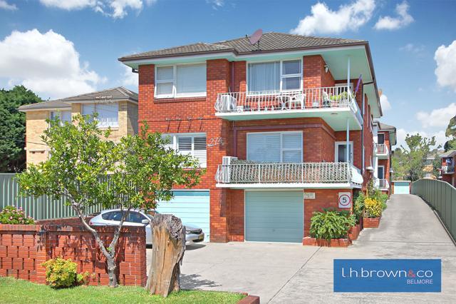 Unit 12/274 Lakemba St, NSW 2195