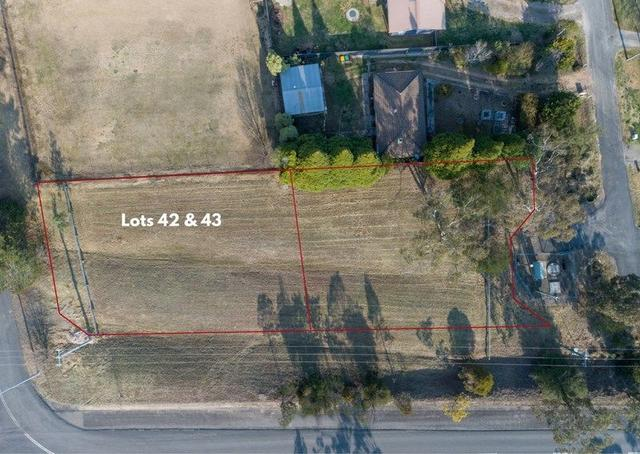 Lot 43 & 42 Station Road, NSW 2575
