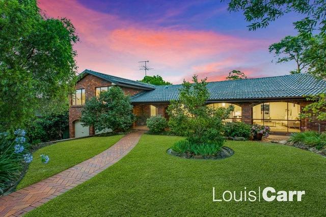 59 Fishburn Crescent, NSW 2154