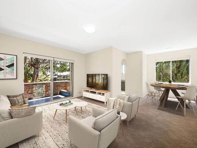 3/34-38 Burdett Street, NSW 2077