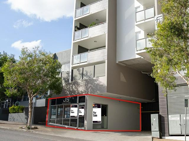 101/14 Cordelia Street, QLD 4101