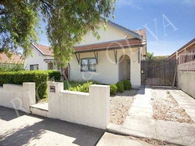 119 Burwood Road, NSW 2136