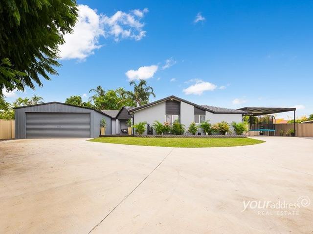 22 Wilton Crescent, QLD 4124