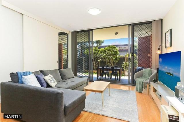 284/5 Queen Street, NSW 2018
