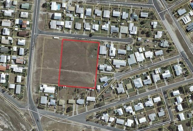 11 - 17 Rodney Street, QLD 4805