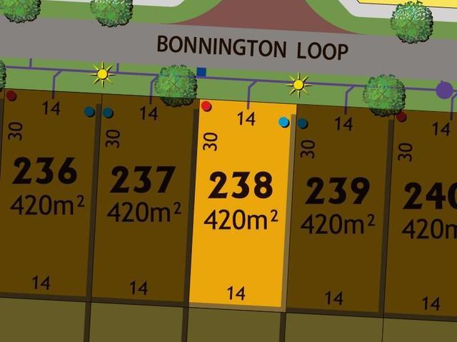 Lot 238, Bonnington  Loop, WA 6210