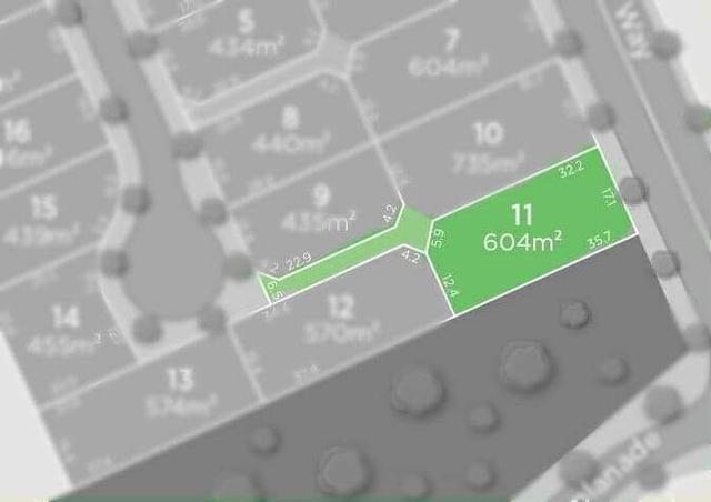 Lot 11 96 Gross Avenue, QLD 4174