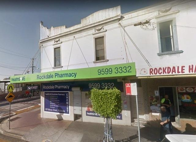 2 Walz Street, NSW 2216