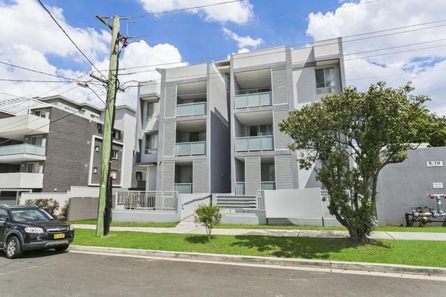 20/8-10 Fraser Street, NSW 2145
