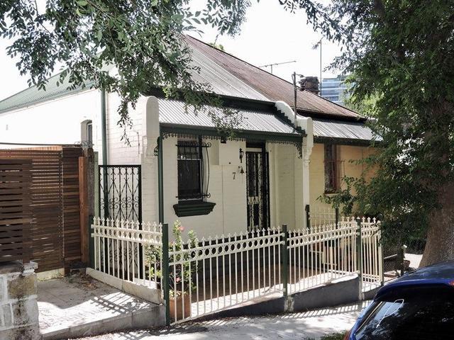 7 Chester Street, NSW 2038