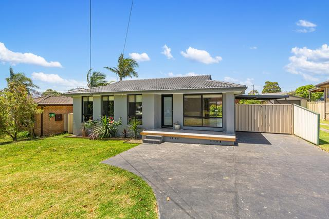 31 Polock Cres, NSW 2527
