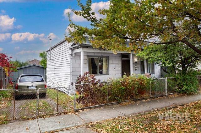 65 Fehon Street, VIC 3013