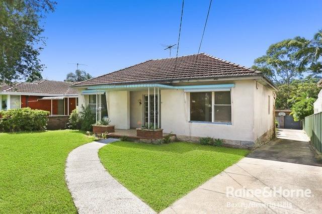 12 Vaughan Street, NSW 2221