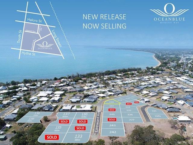 Lot 248 Ocean Blue Estate, QLD 4655