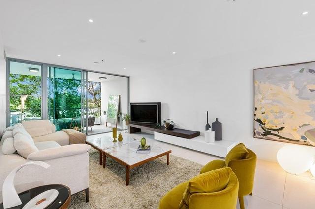 3203/211 King Arthur Terrace, QLD 4105