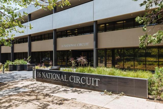 16 National Circuit, ACT 2600