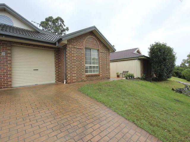 2/15/null Robinson Way, NSW 2330