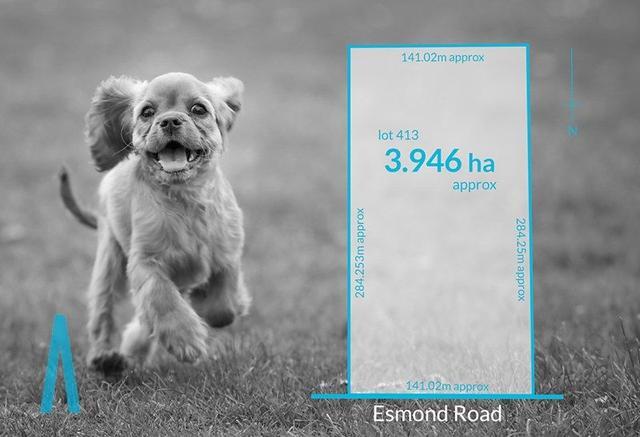 Section 413 Esmond Road, SA 5540