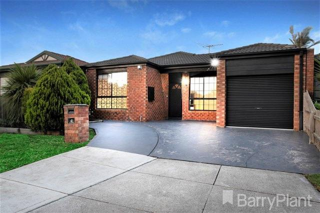 35 Rostron Way, VIC 3064
