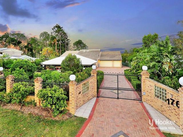 176 Springwood Road, QLD 4127