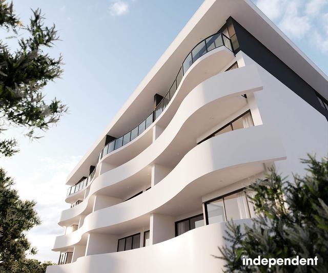 Natura - Apartment I73, ACT 2611