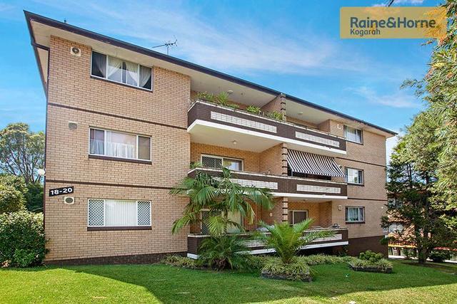4/18-20 Noble Street, NSW 2218