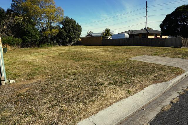 1 Waterhouse Avenue, NSW 2330