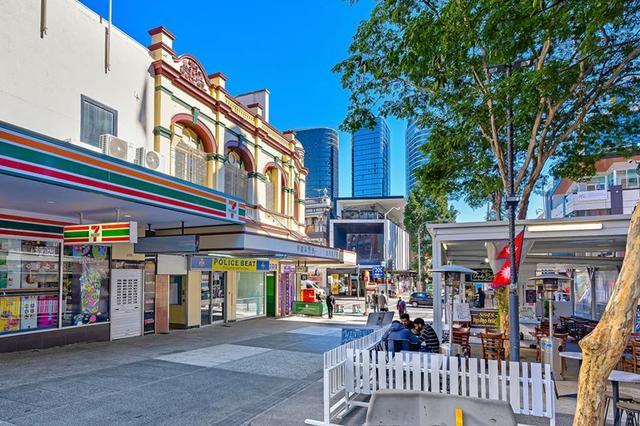 275 Brunswick  Street, QLD 4006