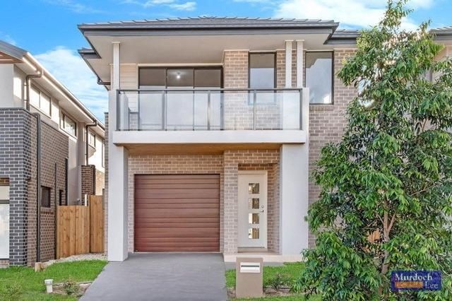 44 Fortunato Street, NSW 2762